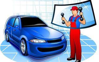 Обзор клеев для лобовых стекол автомобилей и рекомендации по ремонту