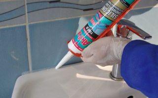 Сколько времени высыхает силиконовый герметик: как ускорить время застывания