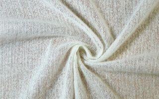 Как правильно приклеить дублерин на ткань?