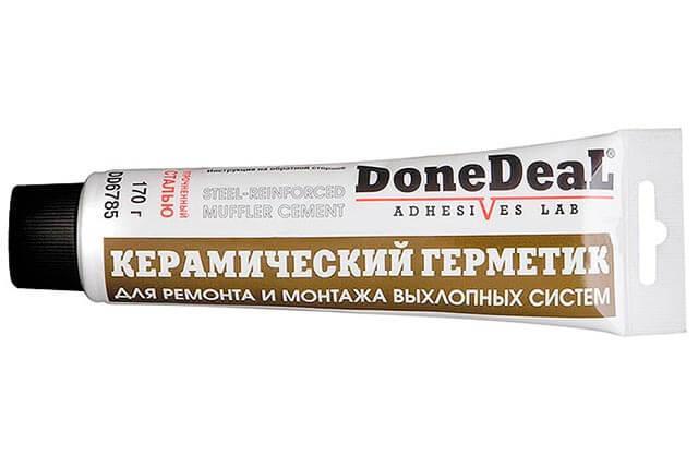 Герметик Done Deal