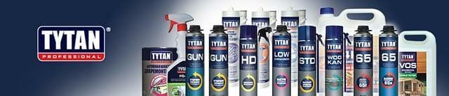 Линейка Tytan Professional