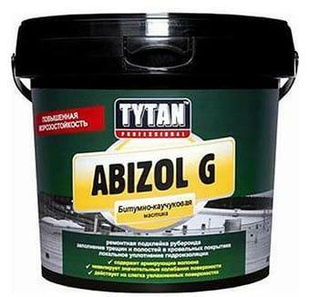Мастика Tytan Abizol G