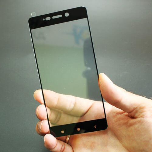 Как качественно переклеить защитное стекло на телефоне повторно самому