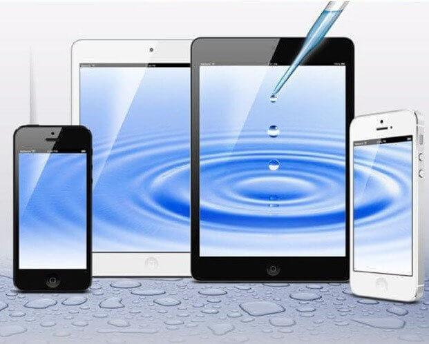Жидкое стекло для телефона виды, особенности, советы по выбору