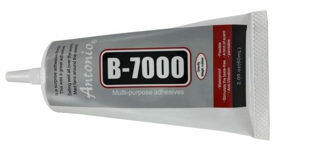 Клей для дисплеев «B-7000»