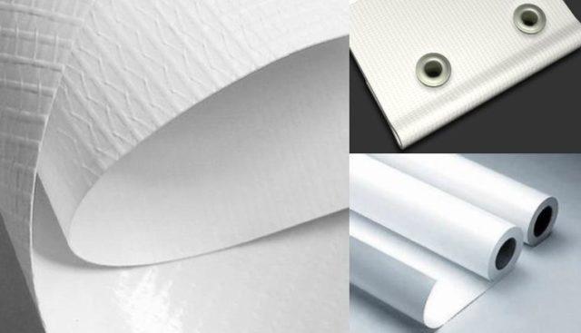 Клей для баннерной ткани виды и особенности применения