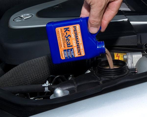 ТОП 6 герметиков для радиатора автомобиля какой лучше, рейтинг, отзывы