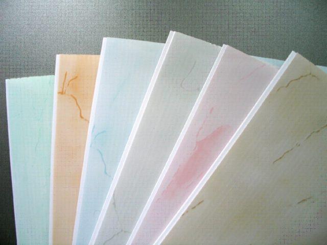 Как правильно клеить панели ПВХ на стену жидкими гвоздями