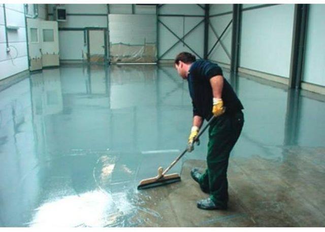 Жидкое стекло для бетона как развести пропорции