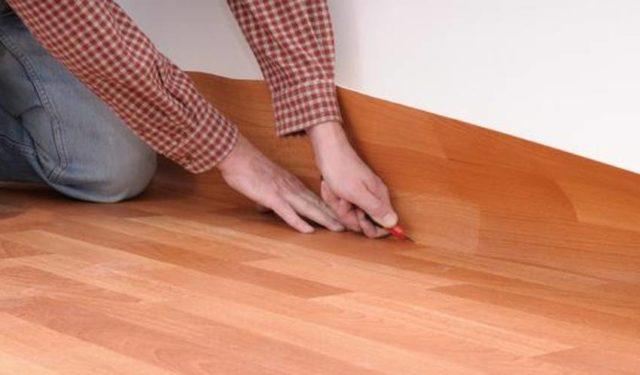 Инструкция по приклеиванию напольного покрытия — линолеума