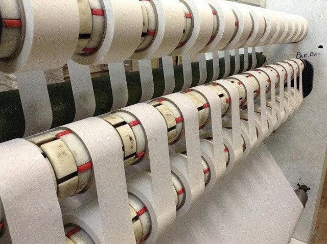 Описание и обзор лучших производителей малярной ленты