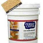 Как выбрать герметик для швов, сруба, бруса и дерева