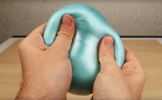 27 способов сделать слайм в домашних условиях: лучшие рецепты лизуна