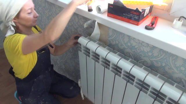 Эффективная методика поклейки обоев на пеноплекс