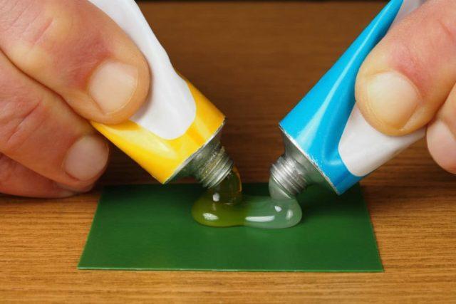 Как сделать клей в домашних условиях