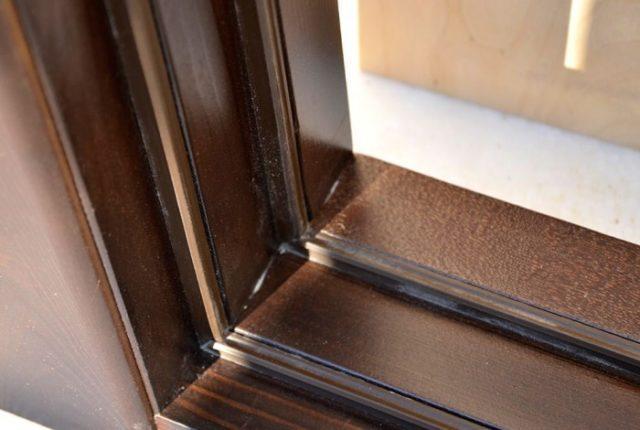 Как выбрать уплотнитель для входной двери