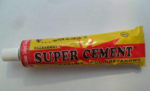 Суперцемент
