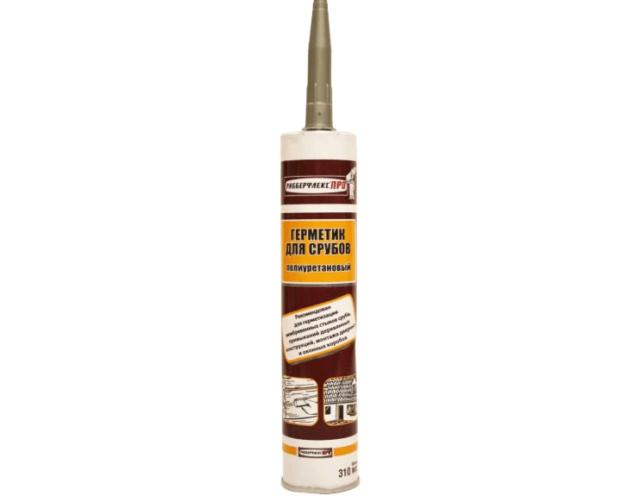 Герметик для дерева (для наружных и внутренних работ, полиуретановый) как наносить герметик на швы