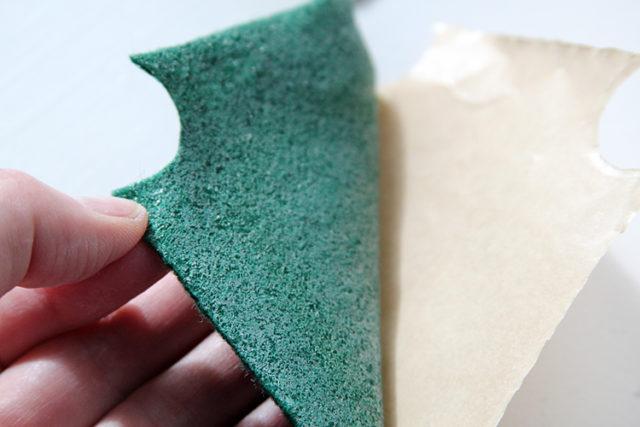 Чем можно приклеить фетр к разным материалам: советы по выбору клея
