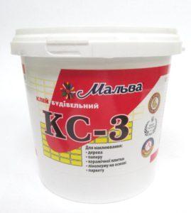 Мальва КС-3