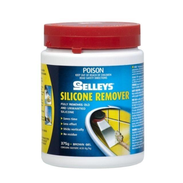 Чем можно растворить силиконовый герметик в домашних условиях