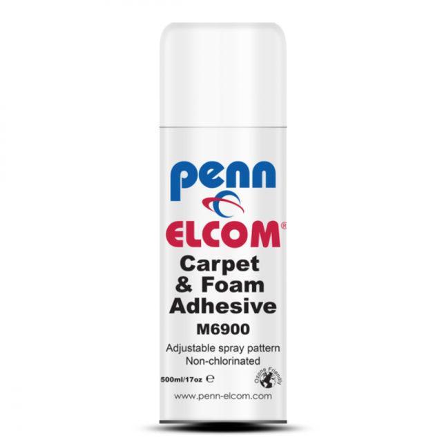 Penn Elcom M6900