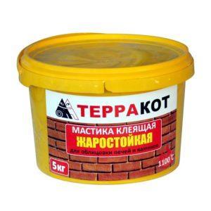 Правила выбора жаростойкого клея для печей, каминов и плитки