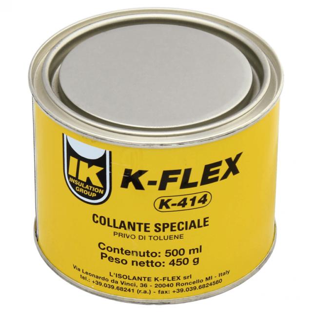K-Flex: характеристика и инструкция по применению клея К-Флекс 144