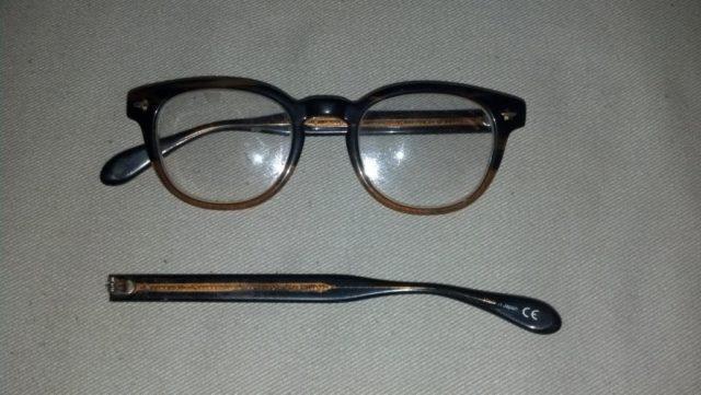 Как отрегулировать и починить очки: виды повреждений, способы ремонта